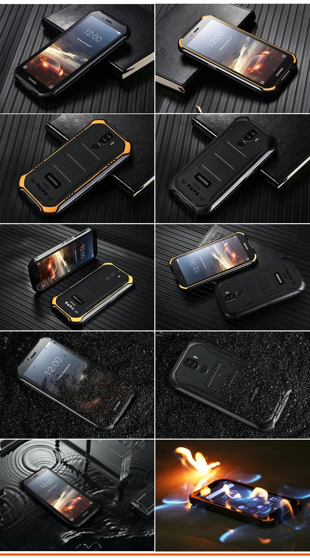 Real Phone