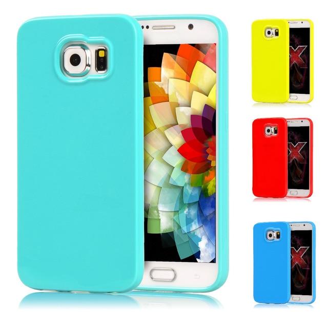 silicone phone case samsung s6