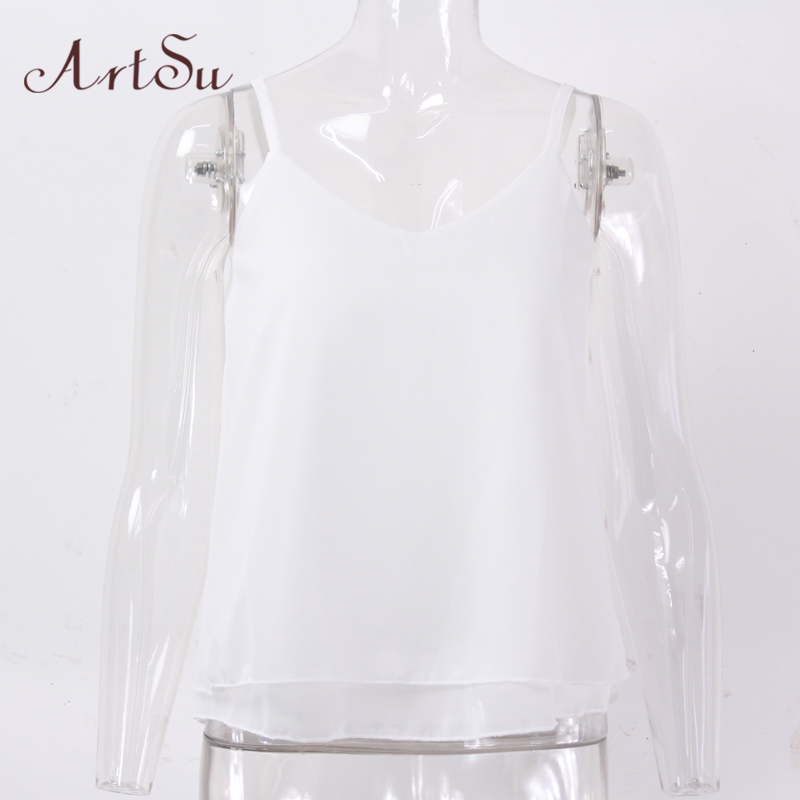 a97756a4dc ... Tank Top Women 2017 Summer Sleeveless Shirt Sexy V-neck Cami Casual Female  Tops Plus Size Vest Clothing LDVE60008. Previous. Next