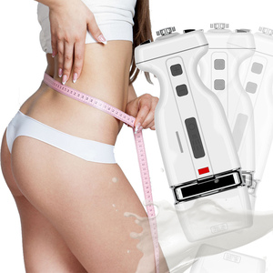 Image 5 - 2019 Newest Mini HIFU RF Slimming Body Belly Fat Removal Massager 2IN1 Handy HelloBody Weight loss Slimming Machine