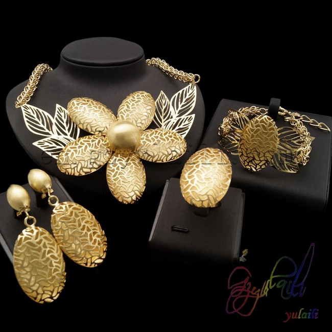 Gold jewellery sets with price