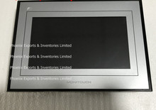 Originele monitouch TS1070 touchscreen HMI unit gebruikt deel hele set compleet