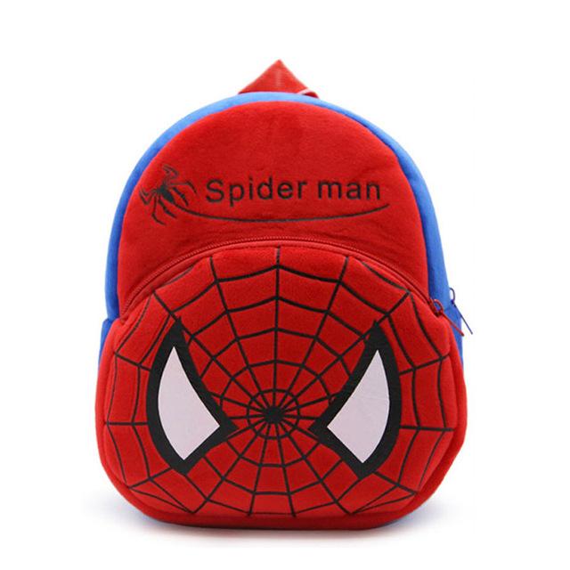 High Quality Children School Bag Cartoon Style