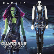 Guardians of the Galaxy Gamora Cosplay Costume Sexy Halloween Costume Women Outfit Girls Lady Fancy Suit Custom Made