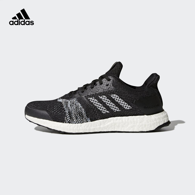 Authentic novo Arrival Arrival Arrival Homens Adidas UltraBOOST ST M Running sapatos f7b2c8
