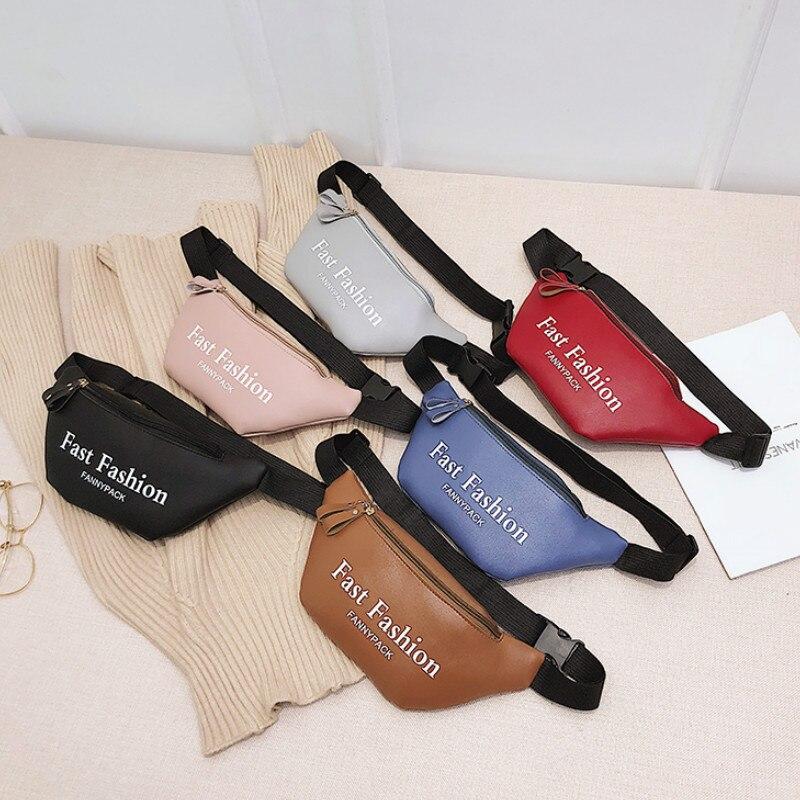 Sports Running Waist Bag Fanny Pack Waterproof Money Wallet Belt Zip Bum Pouch
