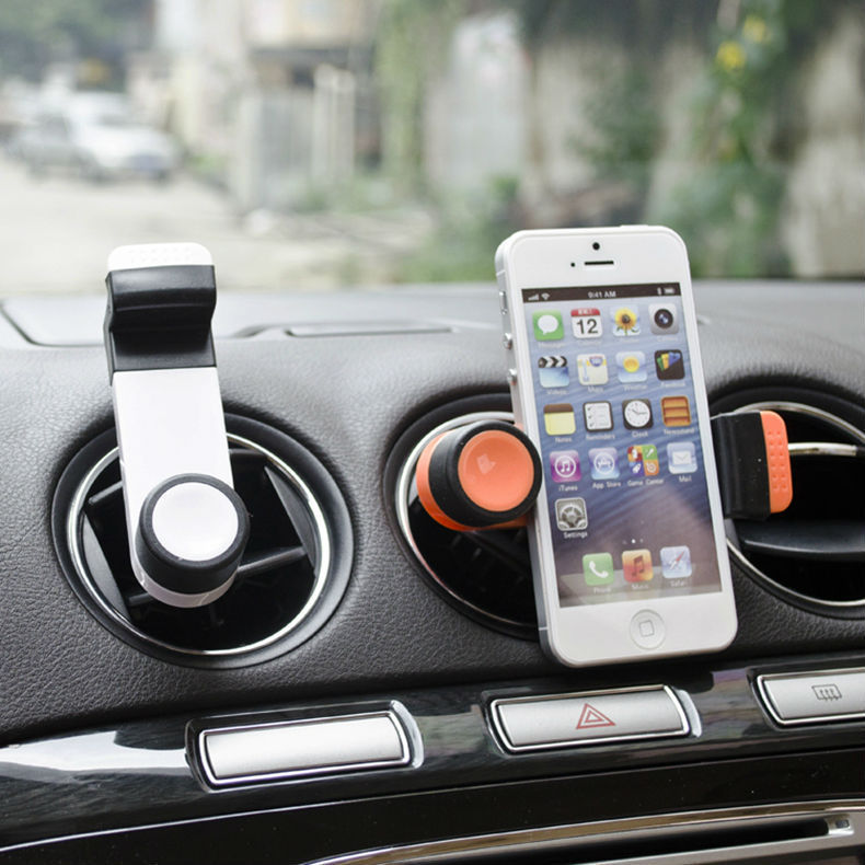 Universal Car Phone Holder For Samsung S S Edge Car Air Vent - Audi iphone 6 car mount