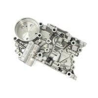 Thicken 3.2mm 0AM DQ200 DSG Valvebody accumulator housing Fit AUDI Skoda Seat Passat 0AM325066AC 0AM325066C 0AM325066R