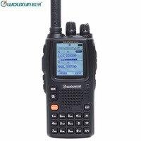 Wouxun KG UV9D плюс обновления Multi группа Многофункциональный DTMF 2 варианта Raidos 7 полос в комплекте воздуха группа 136 174 мГц/400 512 мГц