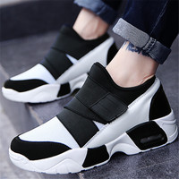 Sneakers Outdoor Women Sports Shoes Size 36 44 Summer Men Breathable Shoes Lovers Air Running Shoes
