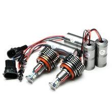 Free Error H8 80 W CREE Chips LED ángulo ojos Para BMW X5 E70 X6 E71 E90 E91 E92 M3 E60 C REE LED marker faro niebla