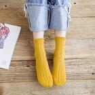 Women Short Socks Co...