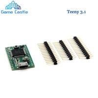 Teeny 3 1 Teensy 3 2 Teensy 2 0 USB Keyboard Mouse Teensy AVR Experiment Board