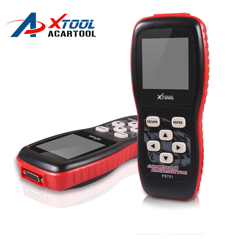 Hot selling Original PS701 for Japanese Car Diagnostic Tool Professional Japanese Scanner JP PS701 Free Shipping