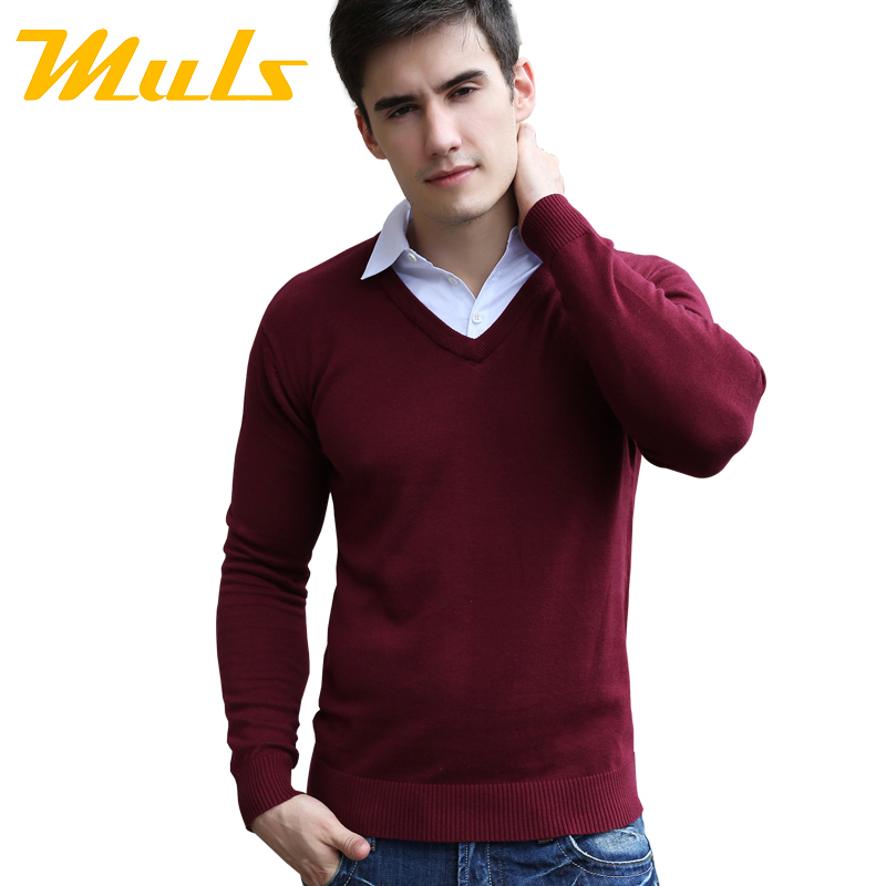 Buy winter mens sweaters and polo jumper for Mens sweater collared shirt