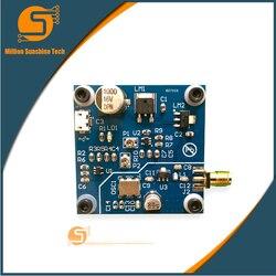 Free shipping 2.4GHZ WiFi swept jammer Shield 2.4G WiFi jammer development board Distance 5 ~ 10 meters