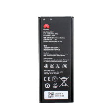 цена на Original HB4742AORBC  Battery For HuaWei Honor 3C G730 H30-U10  H30-T10  H30-T00 2300mAh