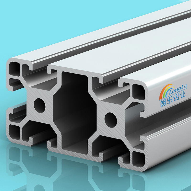 "Aluminium Herzim Rub Rail with PVC Insert  Caravan Horsebox Devon Edge 1/"""