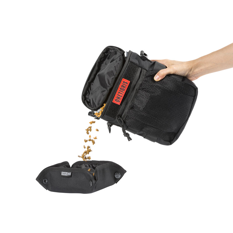 Tactical K Dog Training Treat Pouch