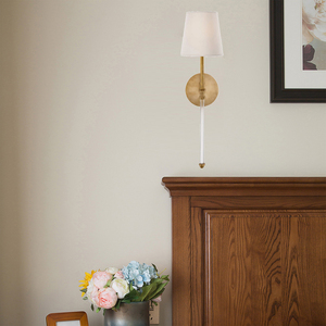 Image 4 - Kısa tasarım modern duvar lambaları altın siyah duvar işıkları ev için