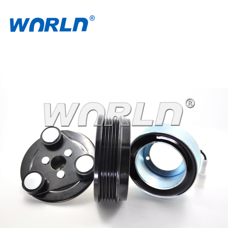 Air Conditioning & Heat A/c Compressor & Clutch Bright Ac Conditioning Compressor H12a1ah4fx For Mazda 3 2.0