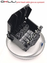 CB863 80013A CB863 80002A 932 933 932XL 933XL głowica drukująca głowica drukarki dla HP 6060e 6100 6100e 6600 6700 7110 7600 7610 7612