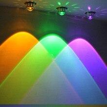 Кафе свет гостиной потолочный светильник светодиодный встроенные светильники Светодиодный светильник ТВ фон бра sd139