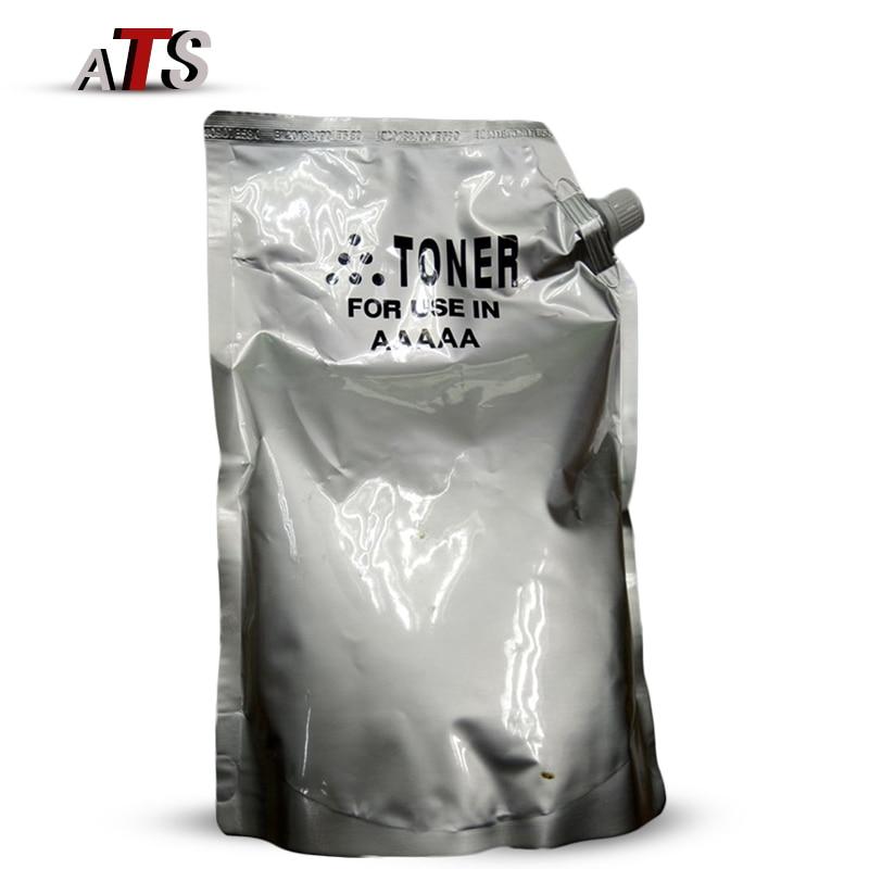 1000G Black Toner Powder For Kyocera KM 1648 180 181 220 221 compatible copier spare parts