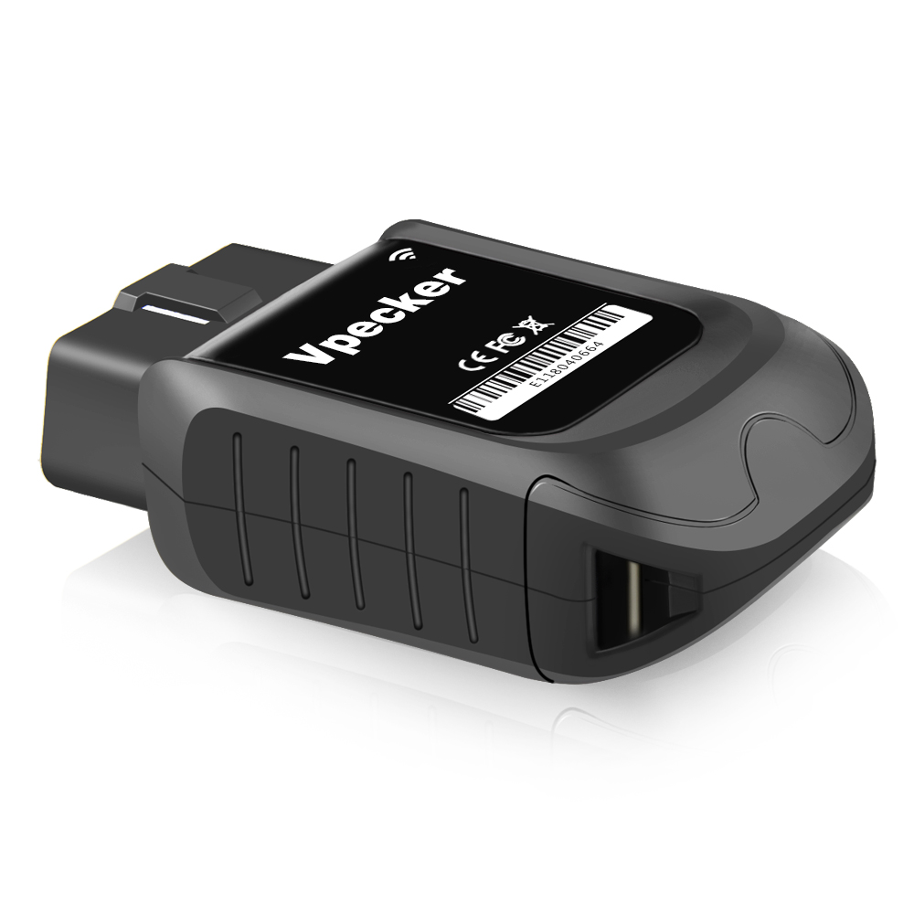 Image 4 - Vpecker Easydiag V11.2 OBD2 Wifi All OBD2 Scanner 8in Win10 Vpecker Tablet ODB2 Car Auto Diagnostic Scanner VPECKER EASY DIAG-in Engine Analyzer from Automobiles & Motorcycles