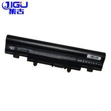 JIGU AL14A32 Аккумулятор для ноутбука acer Aspire E15 E14 Сенсорный E5-421 E5-572G для экстенса EX2509 2510G EX2510 серии TMP256-M-39NG