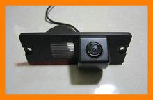 Камера автомобиля! Автомобиль ccd sony заднего вида Обратный резервного копирования камеры для Mitsubishi Pajero V3 V6 V8 Зингер