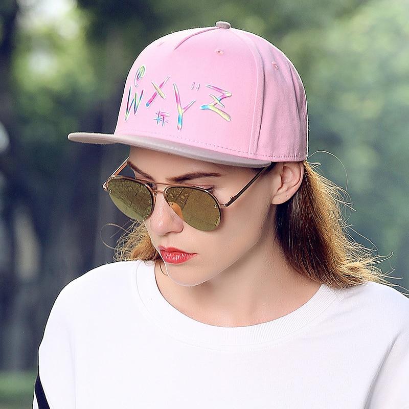 Men's Hats Women Girl Baseball Cap Embroidered Letter S Cap Visor Street Hip Hop Cap Baseball Cap Embroidered Letter Sun Hat Hip Hop Hat