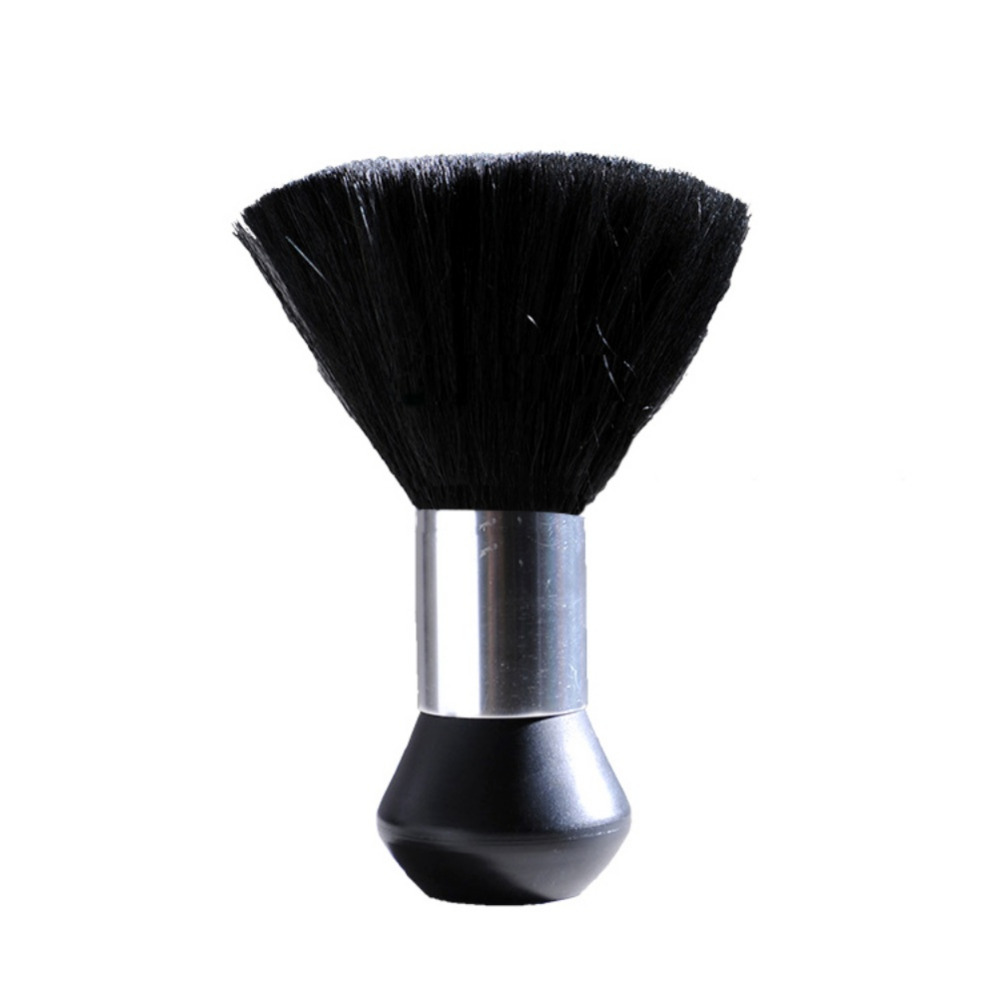 1pc Barber Neck Duster Soft Brush Hairdressing Hair ...