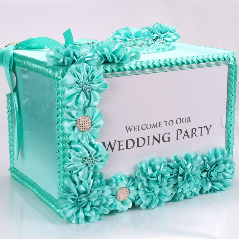 Real Shot Frozen Cash Gifts Box Wedding Props Luxury Flower Gift Reception Table Layout Ornaments Decorative Draw On Aliexpress Alibaba