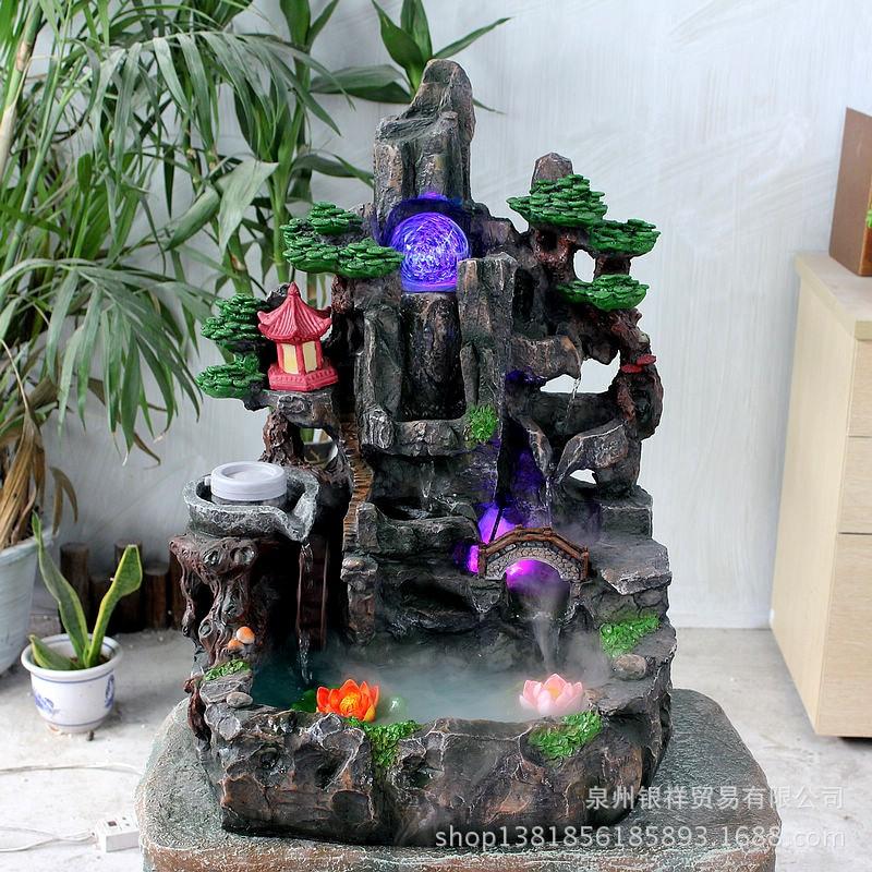 tienda online china de buena fuentes para riqueza feng shui fuente de agua rocalla bonsai tanque adornos redondos aliexpress mvil with comprar fuentes de