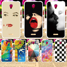 Hard Plastic&Soft TPU Phone Case For Lenovo Vibe B A2016 A1010 A20 A Plus APlus A5000 A 5000 A1010a20 A 1010 Silicone Back Cover