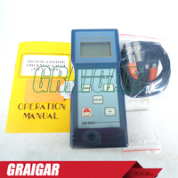 HOT SELL Coating Thickness Gauge CM 8822 Fast Shipping By Fedex Dhl Ems Ups Tnt Expresses