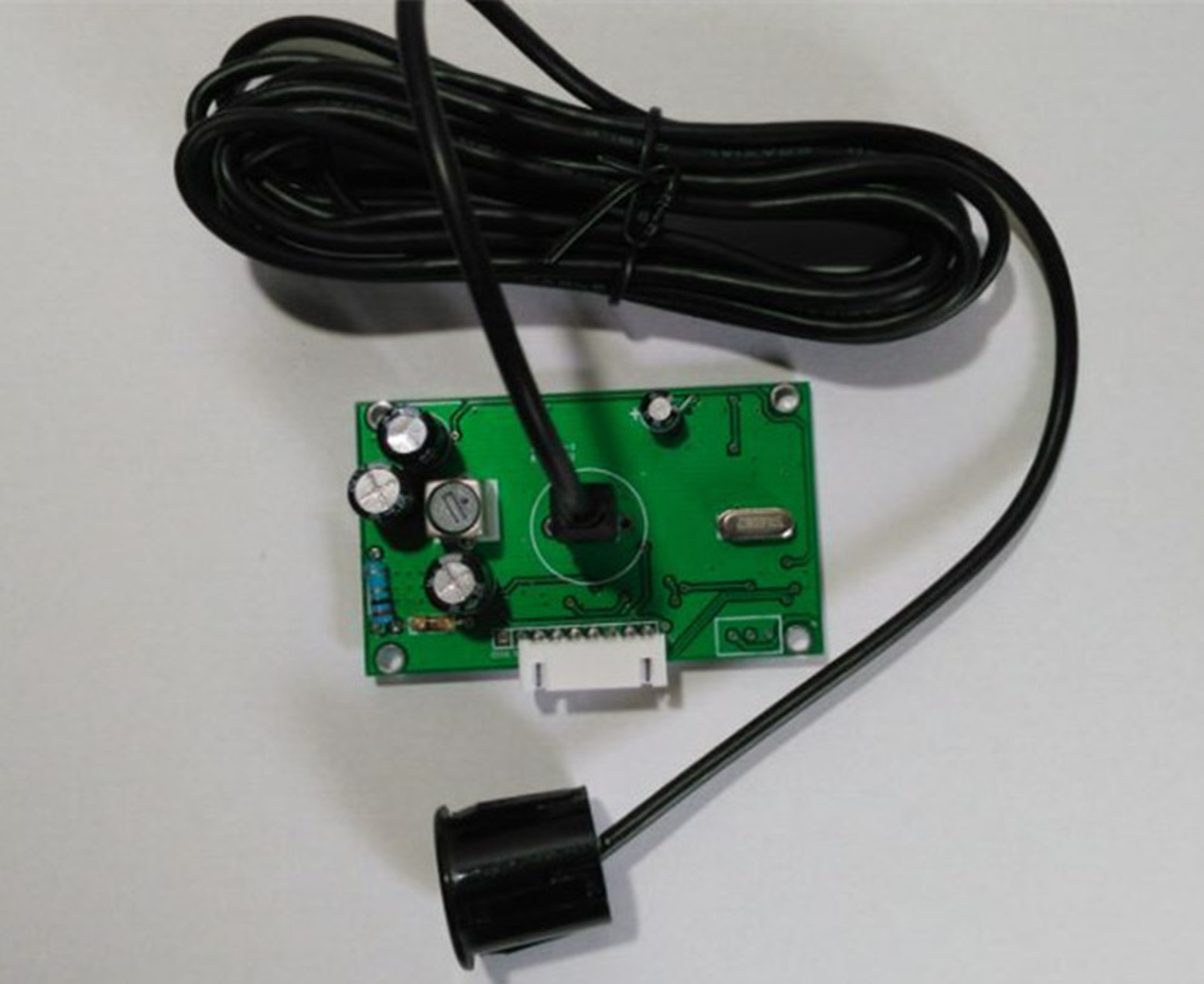 48KHz Waterproof Ultrasonic Ranging Module / Sensor48KHz Waterproof Ultrasonic Ranging Module / Sensor