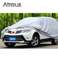 Atreus SUV L Wasserdichte Staubdicht Auto abdeckungen für BMW X1 Audi Q3 Q5 Volkswagen VW Tiguan Touran Peugeot 3008 4008 2008 Lifan x60