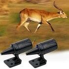 Car Deer Snake Dog A...