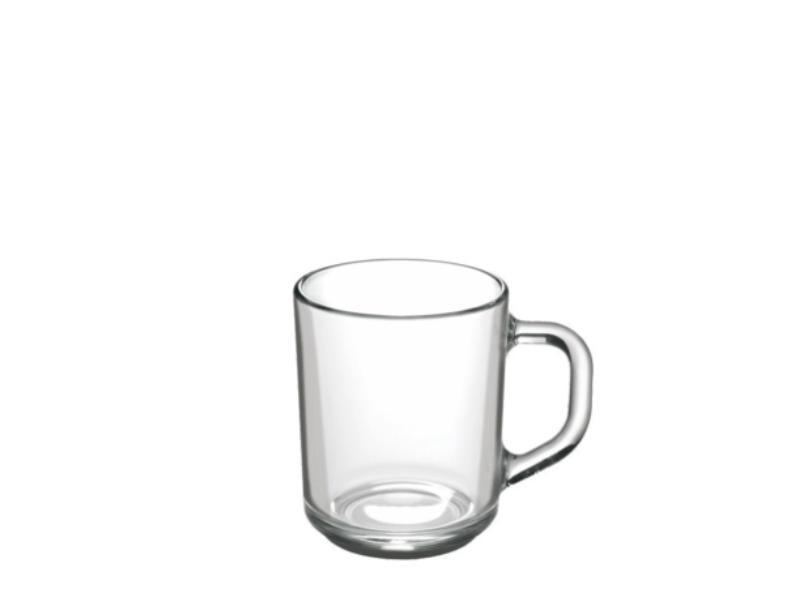 цена на Mug Experienced glass factory, Green Tea, 200 ml