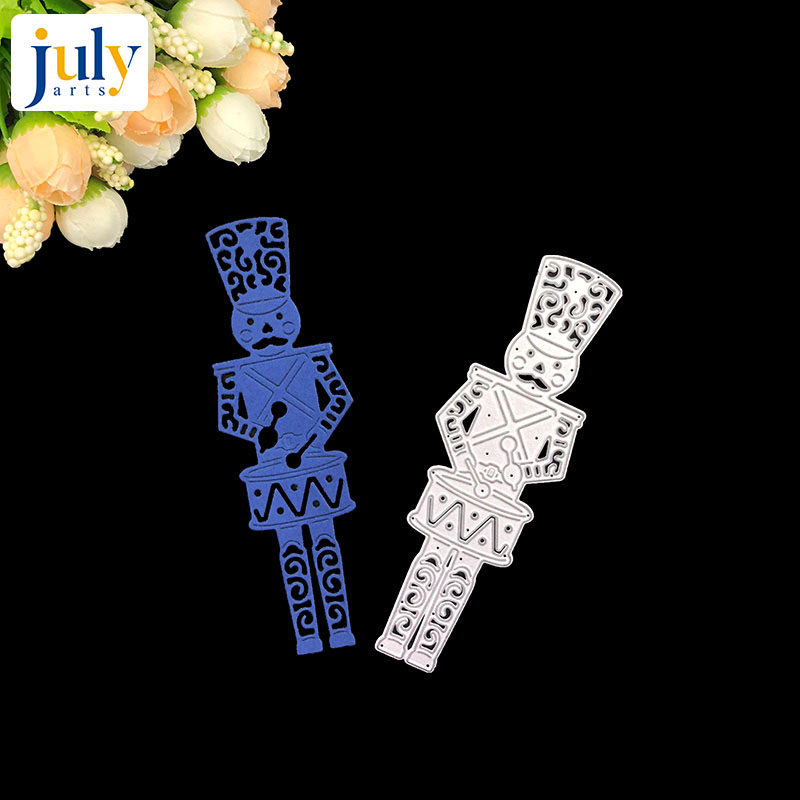 1 Set Cross Metal Cutting Die for Xmas DIY 1set Cross Shape Silicone Molds