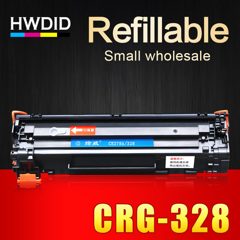 HWDID CRG 328 728 128 toner cartridge compatible for CANON iC MF4570dn 4550d 4452 4450 MF4420n 4420w 4412 4410 D520 printers cartridge 728 328 for canon ic mf4410 4412 4420n 4430 4450 4452 4550d 4570dn 4570dw 4580dn printer ctsc kit 12000pages