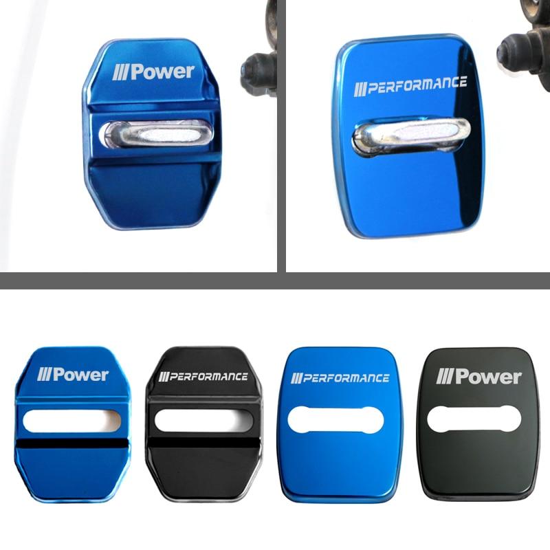 Для BMW M X1 X3 X5 X6 E46 E39 E90 E36 E60 E34 E30 F30 автомобильные аксессуары, крышка дверного замка, эмблема, значки, наклейки Наклейки на автомобиль      АлиЭкспресс