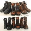 1/3 1/4 шкала BJD обувь сапоги для БЖД/SD дядя DIY кукла аксессуары. Не включены куклы, одежда, парик, и другие аксессуары 16C1085