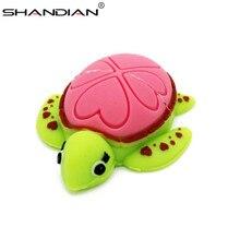 Tortoise usb flash drive 4gb 8gb 16gb 32gb 64gb