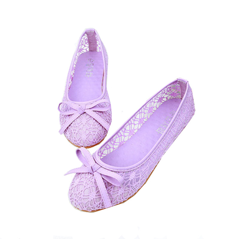 New Women Ballet Flats Fashion Slip On Cut Outs Shallow Women Shoes Sweet Hollow Summer Female Shoes Casual Shoes Women's Shoes
