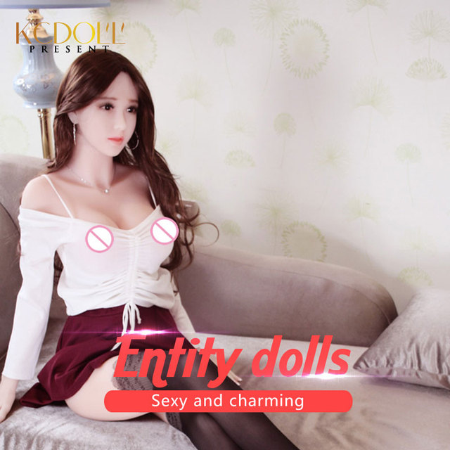 New Asian Silicone Sex Doll 155cm Lifelike Full Size Japanese Adult Sex Love Dolls   Oral Vagina Anal Real Doll for Men