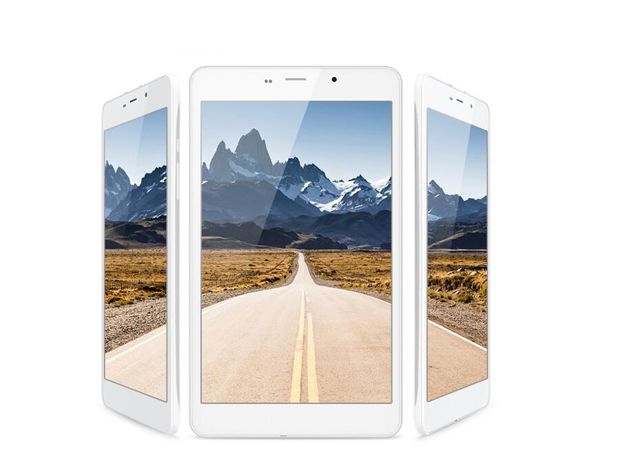 Cube t8 ultimate plus Dual 4G Phone Tablet PC MTK8783 Octa Core 8 Inch Full HD