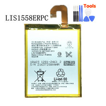 New 3100mAh LIS1558ERPC Replacement Battery For Sony SONY Xperia Z3 L55T L55U D6653 D6633 D6603 Bateria  + Free Tools все цены